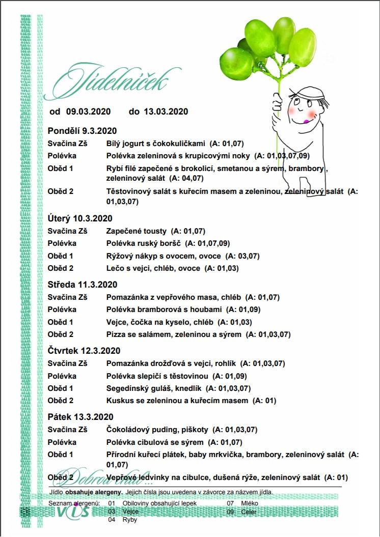 Březen-1