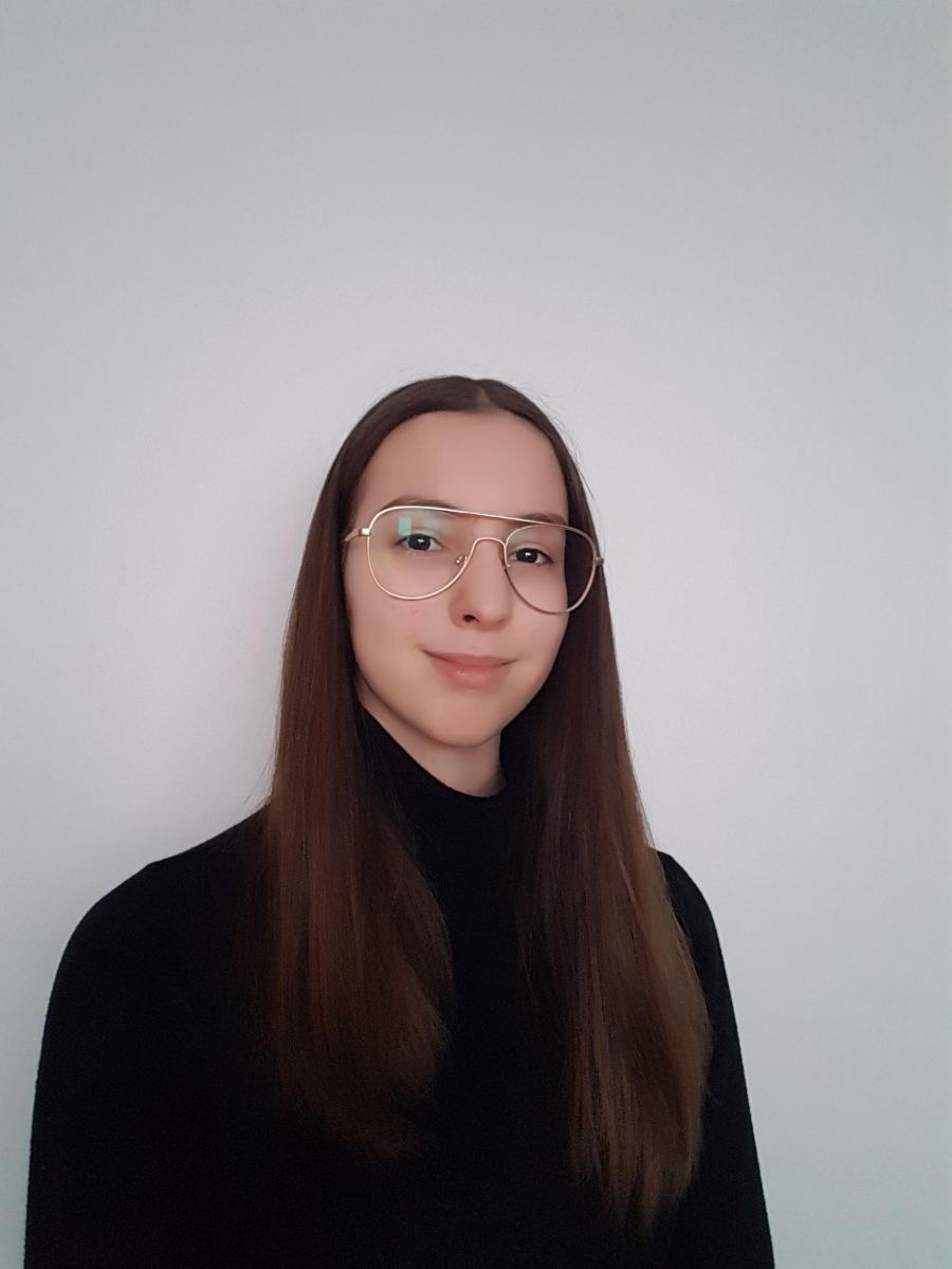 Daniela Jedličková 9.A