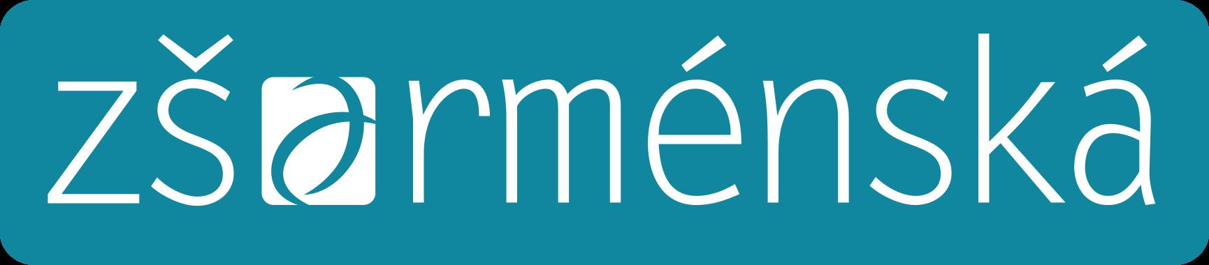 logotyp negativ